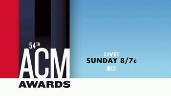 XFINITY On Demand TV Spot, '2019 ACM Awards' - Thumbnail 5