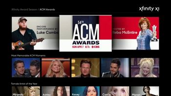 XFINITY On Demand TV Spot, '2019 ACM Awards' - Thumbnail 6