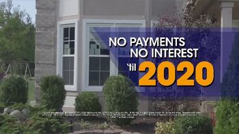 1-800-HANSONS TV Spot, 'Lifetime Guarantee: Windows' - Thumbnail 5