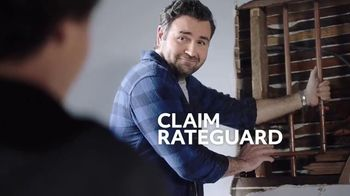 Allstate Claim Rateguard TV Spot, 'Don't Tell Your Mother'