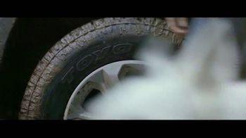 Toyo Tires TV Spot, 'Away' - Thumbnail 2