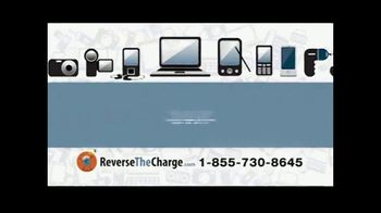 Reverse The Charge TV Spot, 'Lithium Ion Batteries' - Thumbnail 1