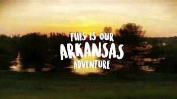 Arkansas Department of Parks & Tourism TV Spot, 'Plan Your Trip' - Thumbnail 1