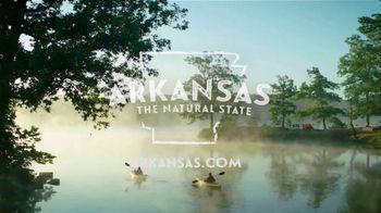 Arkansas Department of Parks & Tourism TV Spot, 'Plan Your Trip' - Thumbnail 10