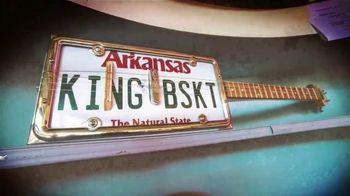 Arkansas Department of Parks & Tourism TV Spot, 'Plan Your Trip' - Thumbnail 7