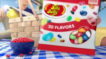 Jelly Belly Very Cherry TV Spot, 'Picnic' - Thumbnail 9