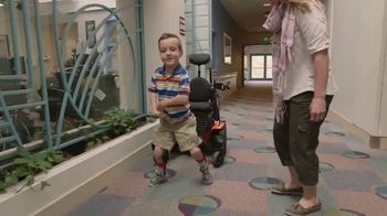 Shriners Hospitals for Children TV Spot, 'Millions of Reasons' - Thumbnail 6