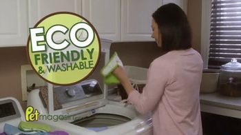 Pet Magasin Durable Washable Dog Diapers TV Spot, 'Protect Floors' - Thumbnail 3