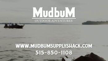 MudbuM Outdoor Adventures TV Spot, 'River Adventure' - Thumbnail 9