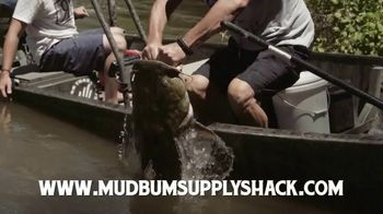 MudbuM Outdoor Adventures TV Spot, 'River Adventure' - Thumbnail 4