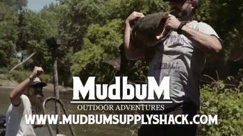 MudbuM Outdoor Adventures TV Spot, 'River Adventure' - Thumbnail 5