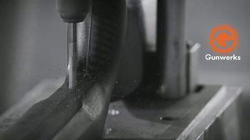 Gunwerks ClymR TV Spot, 'Ultra-Light Design' - Thumbnail 3