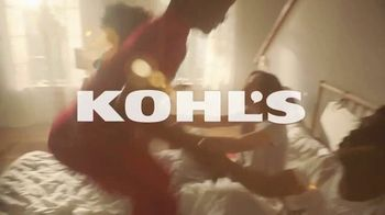 Kohl's Friends and Family Sale TV Spot, 'Savings Add Up: Tops and Comforters' - Thumbnail 1