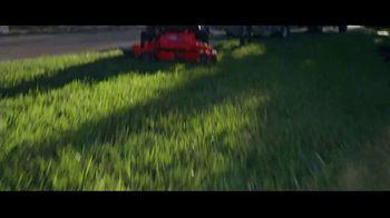 Gravely TV Spot, 'Zero Turn Lawn Mowers for Landscape Professionals' - Thumbnail 1