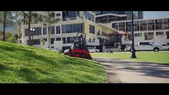 Gravely TV Spot, 'Zero Turn Lawn Mowers for Landscape Professionals' - Thumbnail 5