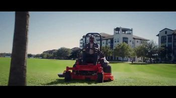Gravely TV Spot, 'Zero Turn Lawn Mowers for Landscape Professionals' - Thumbnail 9
