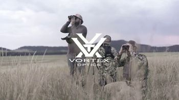 Vortex Optics TV Spot, 'Plains'