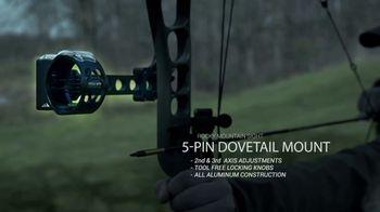 FeraDyne Outdoors TV Spot, 'Rocky Mountain Arrows'