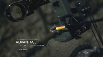 FeraDyne Outdoors TV Spot, 'Rocky Mountain Arrows' - Thumbnail 3