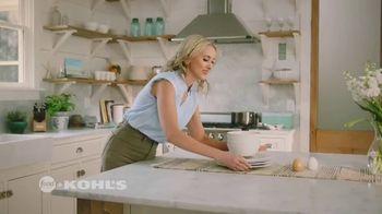 Kohl's TV Spot, 'Food Network: Weeknight Dinners' Featuring Bev Weidner - Thumbnail 4