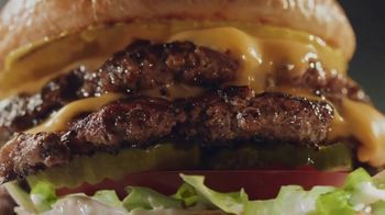 Buffalo Wild Wings All-American Cheeseburger TV Spot, 'The Way the Sports Gods Intended' - Thumbnail 2