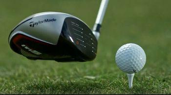 Global Golf U-Try Golf Club TV Spot, 'Select. Try. Decide.' - Thumbnail 3