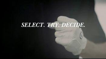 Global Golf U-Try Golf Club TV Spot, 'Select. Try. Decide.' - Thumbnail 7
