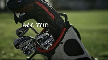 Global Golf U-Try Golf Club TV Spot, 'Select. Try. Decide.' - Thumbnail 8