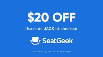 SeatGeek TV Spot, 'More Transparent Ticket-Buying Experience' - Thumbnail 10