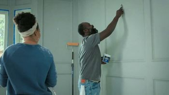 Lowe's TV Spot, 'Do It Right: Paint and Stain' - Thumbnail 1