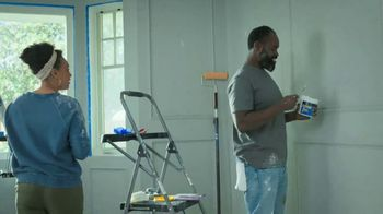 Lowe's TV Spot, 'Do It Right: Paint and Stain' - Thumbnail 2