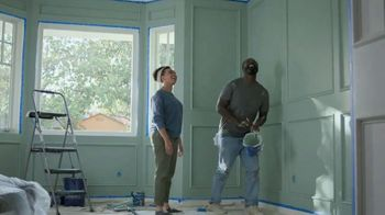 Lowe's TV Spot, 'Do It Right: Paint and Stain'