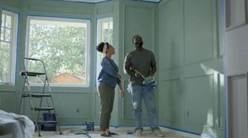 Lowe's TV Spot, 'Do It Right: Paint and Stain' - Thumbnail 8