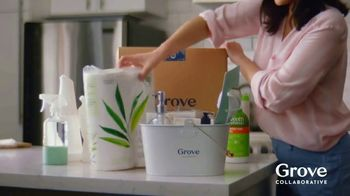 Grove Collaborative TV Spot, 'Do Better'