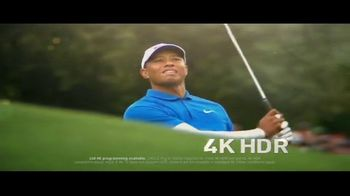 DIRECTV 4K HDR TV Spot, '2019 The Masters' - Thumbnail 3