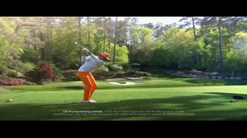 DIRECTV 4K HDR TV Spot, '2019 The Masters' - Thumbnail 4