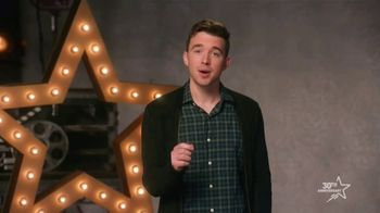 The More You Know TV Spot, 'Hate Crimes' Featuring Chandler Massey