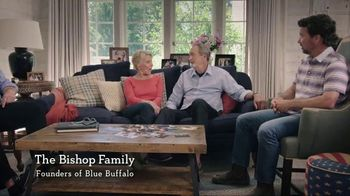 Blue Buffalo TV Spot, 'The BLUE Story: Name'