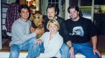 Blue Buffalo TV Spot, 'The BLUE Story: Name'