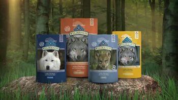 Blue Buffalo BLUE Wilderness TV Spot, 'Wolf Dreams: Meat-Rich' - Thumbnail 10