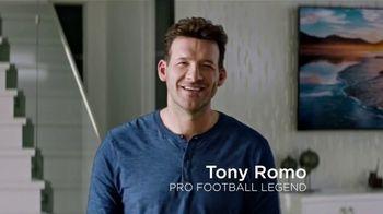 SKECHERS Slip-Ons TV Spot, 'Modo Romo' con Tony Romo [Spanish] - Thumbnail 1