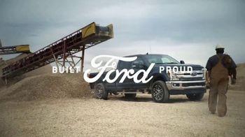 Ford F-Series TV Spot, 'Model Employee' [T1] - Thumbnail 10