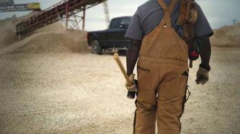 Ford F-Series TV Spot, 'Model Employee' [T1] - Thumbnail 5