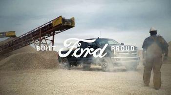 Ford F-Series TV Spot, 'Model Employee' [T1] - Thumbnail 9