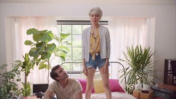 K-Y Natural Feeling TV Spot, 'Women Are Standing Up for What They Deserve' - 4280 commercial airings