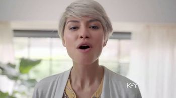 K-Y Natural Feeling TV Spot, 'Women Are Standing Up for What They Deserve' - Thumbnail 1