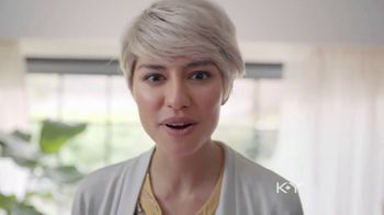 K-Y Natural Feeling TV Spot, 'Women Are Standing Up for What They Deserve' - Thumbnail 2