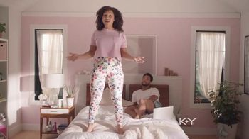K-Y Natural Feeling TV Spot, 'Women Are Standing Up for What They Deserve' - Thumbnail 4