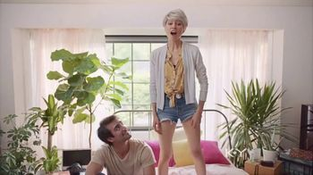 K-Y Natural Feeling TV Spot, 'Women Are Standing Up for What They Deserve' - Thumbnail 5