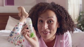 K-Y Natural Feeling TV Spot, 'Women Are Standing Up for What They Deserve' - Thumbnail 8